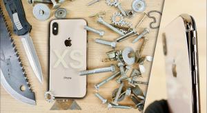 Stresszteszt – vajon mennyire bírja a különféle megpróbáltatásokat az iPhone Xs és Xs Max?