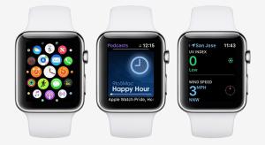 Az Apple kiadta a watchOS 5.0.1-es szoftverfrissítést
