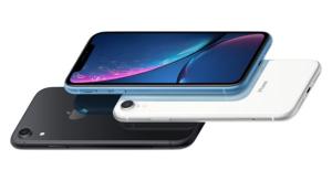 Benchmark tesztek alapján sincs miért szégyenkeznie az iPhone Xr-nek az Xs-sel szemben