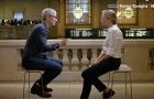 Fokozott adatbiztonság miatt fizetnek többet az Apple felhasználói, mint az Androidosok