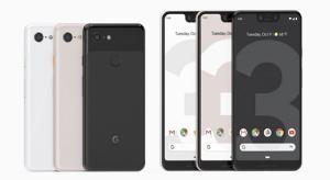 Bemutatkozott a legújabb iPhone Xs hasonmás-rivális, a Pixel 3