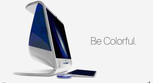 Mit szólnál egy ilyen retro iMac-hez? (koncepcióképek)