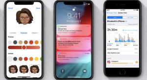 Az Apple kiadta az iOS 12.2, macOS 10.14.4, watchOS 5.2 és a tvOS 12.2 hatodik bétáját