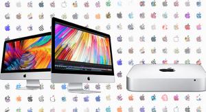 Három új Mac modellszámot jegyzett be az Apple