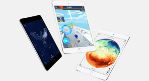 Két új iPad modellszámot jegyzett be az Apple – érkezőben az iPad Mini 5?