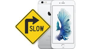 10 millió euróra bünteti Olaszország az Apple-t a szándékos iPhone lassítás miatt