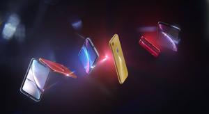 Az iPhone Xr az abszolút bestseller az iPhone XI megjelenése előtt