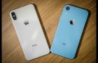 Kamerateszt: jobb képeket készít az iPhone Xs, mint az iPhone Xr?