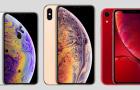 Mégsem fogynak annyira rosszul az iPhone Xr és Xs modellek