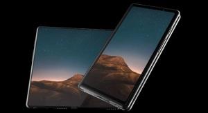 Ilyen lesz a Samsung hajtogatható okostelefonja? (koncepcióvideó)