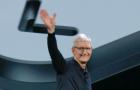 Percekig, de tegnap ismételten az Apple volt a világ legértékesebb vállalata