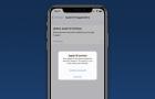 Több Apple ID felhasználói fiókot zárolt az Apple