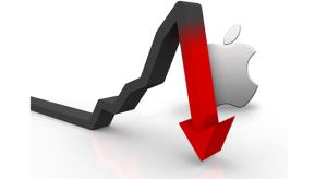 Okok, hogy miért csökkennek hetek óta az Apple-részvények