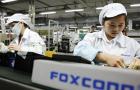 Bajban a Foxconn?