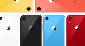 Sosem voltak ennyire elégedettek az iOS és Android felhasználók