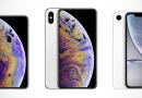 Már most kudarcot vallani látszanak az új iPhone Xr és Xs modellek?