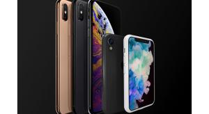 Mit szólnál egy iPhone Xs/Xr Minihez? (koncepcióképek)