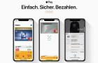 Végül Németországban is bemutatkozott az Apple Pay
