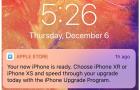 Váltásra erőlteti felhasználóit az Apple