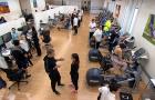 Immáron 50 orvos erősíti az Apple egészségügyi csapatát
