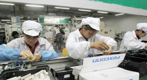 Átmenetileg Tajvanba helyezi át a gyártási folyamatok egy részét az Apple