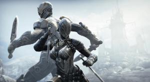 Az Epic Games törölte az Infinity Blade trilógiát az App Store-ból
