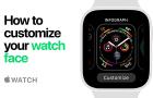 Új 'hogyan csináld' Apple Watch S4 videókat adott ki az Apple