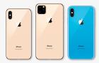 Mit szólnál, ha ilyenek lennének a 2019-es iPhone modellek?