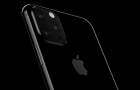 WSJ: tripla kamerát kap a csúcs iPhone 11, míg az Xr utódja duplát