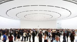 Március elsején tartja a részvényesek találkozóját az Apple