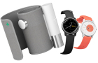 Itt az új Apple Watch rivális, a 12 hónapos üzemidejű, EKG mérésre képes Withings Move?