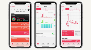 Egyre nagyobb hangsúlyt fektet az egészségre az Apple