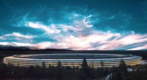 12. alkalommal is az Apple a legkedveltebb nagyvállalat