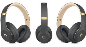 Az év második felében dobja piacra saját márkajelzésű fejhallgatóját az Apple