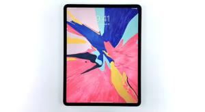 Mi mindenre használhatjuk az új iPad Prót?