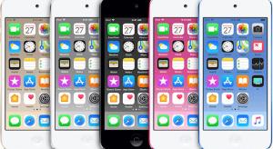 USB C-vel szerelt, hetedik generációs iPod Touch érkezése várható?!