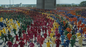 Color Flood – új iPhone Xr reklámot adott ki az Apple
