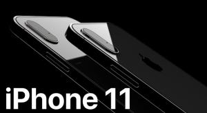 Íme az eddigi legélethűbb iPhone XI koncepcióvideó