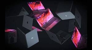 Mit szólnál egy ennyire menő MacBook Próhoz? (koncepcióvideó)