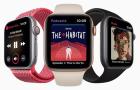 Jól pörgeti az okosórák piacát az Apple