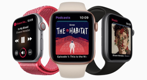 Beépített alvásfigyelőt kaphat a következő generációs Apple Watch