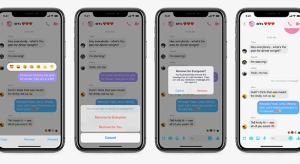 Hasznos újdonságot kap a Facebook Messenger: törölhetjük elküldött üzeneteinket