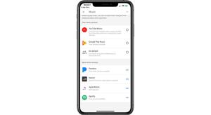 Egyelőre mégsem elérhető Google Home-ra az Apple Music