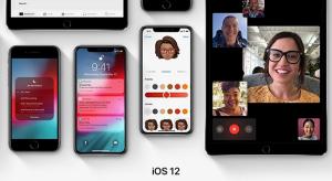 Ötből négy iOS készüléken fut az iOS 12