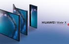 A Samsung hibájából tanulva csúsztatja első hajtogathatós okostelefonjának megjelenését a Huawei