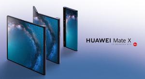 Olcsó a Galaxy Fold kétezer dolláros ára? A Huawei erre is rákontráz!