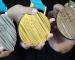 Az okostelefonok újrahasznosításából készülnek a 2020-as olimpiai érmék