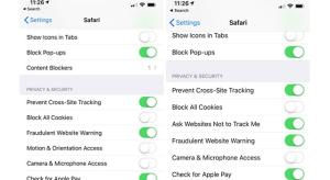 A Safari egyik leghasznosabb funkcióját nyírta ki az Apple