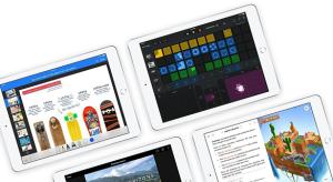 Egy 10,2 colos iPad is érkezőben van?