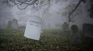 Hivatalos: az Apple kaszálta az AirPower-t